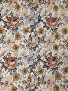 Vintage Flowers (Mädchen)
