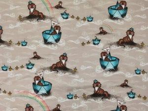 Otti der Otter(Buben)